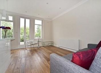 Thumbnail 1 bed flat to rent in Blenheim Crescent W11,
