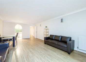 Thumbnail 2 bedroom flat to rent in Harvey Lodge, Admiral Walk, London