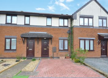 Thumbnail 2 bed mews house for sale in Haydock Close, Stratford-Upon-Avon