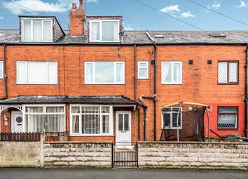 Thumbnail 3 bedroom terraced house for sale in Dawlish Terrace, Leeds