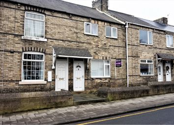 Thumbnail 3 bed terraced house for sale in Edward Street, Durham