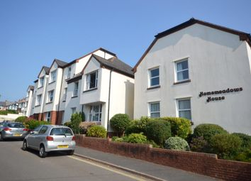 Thumbnail 1 bedroom property for sale in Homemeadows House, Brewery Lane, Sidmouth, Devon