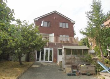 Thumbnail 4 bed detached house for sale in 10, Maes Gwyn, Llanfair Caereinion, Welshpool, Powys