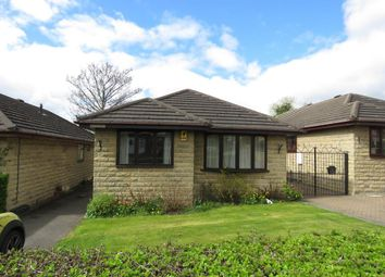 Thumbnail 3 bed bungalow to rent in Sothall Green, Beighton, Sheffield