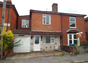 Thumbnail 4 bedroom semi-detached house for sale in Avenue Road, Southampton
