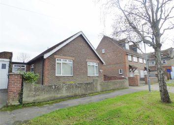 Thumbnail 3 bed detached bungalow for sale in Hetherly Road, Weymouth, Dorset
