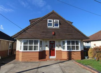 Thumbnail 4 bed bungalow for sale in The Grove, Southampton