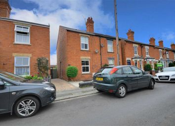 Thumbnail 2 bed semi-detached house for sale in Pinkett Street, Worcester