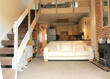 Thumbnail 1 bedroom town house for sale in Farndale Avenue, Walton, Chesterfield