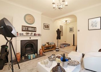 Thumbnail 2 bedroom maisonette for sale in St Johns Road, London