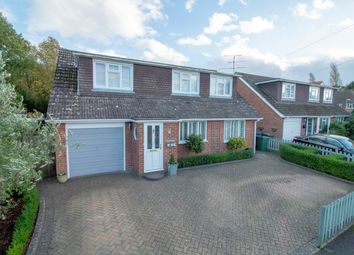 4 bed detached house for sale in Ryelaw Road, Church Crookham, Fleet GU52