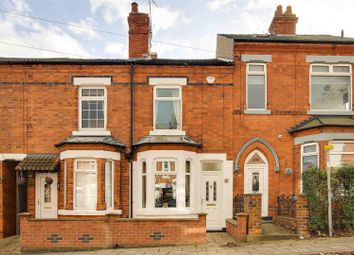 3 bed terraced house for sale in Derbyshire Lane, Hucknall, Nottinghamshire NG15