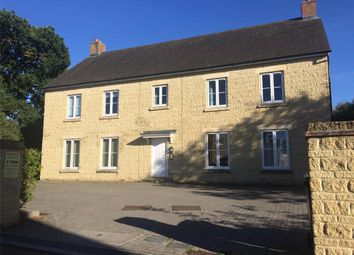 Thumbnail 2 bed flat to rent in Grey Lane, Witney, Oxfordshire