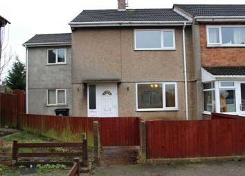 3 bed terraced house to rent in Roche Close, Leicester LE2
