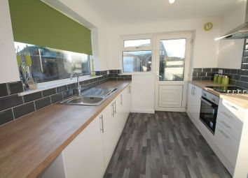 Thumbnail 2 bed semi-detached bungalow for sale in Castle Close, Leconfield, Beverley