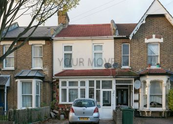 Thumbnail 4 bedroom property for sale in Northcote Road, Walthamstow, London