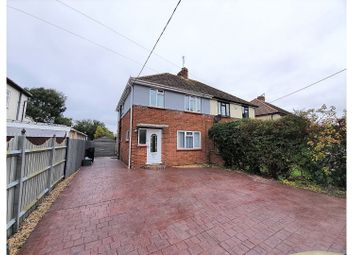 3 bed semi-detached house for sale in Halstead Road, Kirby Cross, Frinton-On-Sea CO13