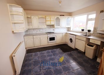 Thumbnail 3 bed terraced house to rent in St Olams Close, Limbury