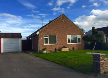 Thumbnail 2 bed detached bungalow for sale in Lordsmead Road, Mere, Warminster