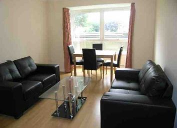 Thumbnail 3 bedroom flat to rent in Raffles House, Brampton Grove