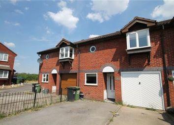 Thumbnail 3 bed terraced house for sale in Melton Fields, Epsom