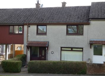 Thumbnail 3 bed terraced house to rent in Lorne Court, Glenrothes, Fife