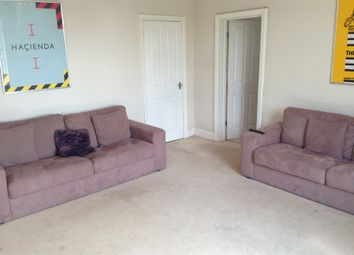 Thumbnail 3 bedroom flat to rent in Stafford Road, Eccles, Manchester