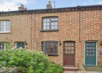 2 bed terraced house for sale in Church Road, Bow Brickhill, Milton Keynes MK17