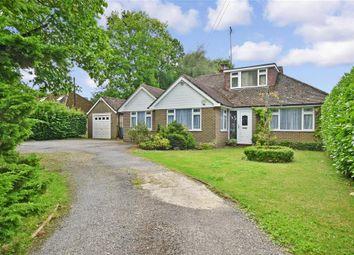 Thumbnail 3 bed bungalow for sale in Copthorne Road, Felbridge, West Sussex