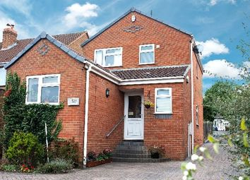 Thumbnail 3 bed detached house for sale in Peterbrook Road, Majors Green, Shirley