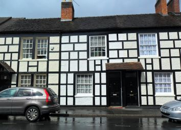 Thumbnail 1 bed flat to rent in Friar Street, Droitwich