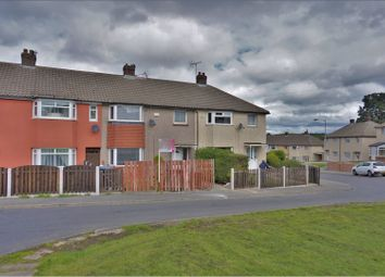 Thumbnail 3 bed terraced house for sale in Parkway, Bradford