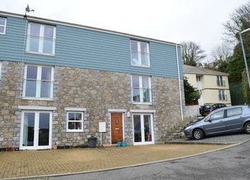 Thumbnail 3 bed end terrace house to rent in Flora Gardens, Penrose Road, Helston