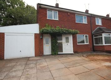 Thumbnail 3 bed semi-detached house to rent in Humber Way, Clayton, Newcastle Under Lyme
