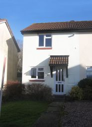 Thumbnail 2 bed semi-detached house to rent in Snowdrop Close, Honiton