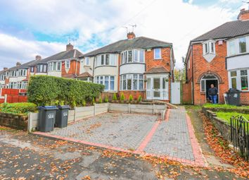 Thumbnail 3 bed semi-detached house to rent in Camp Lane, Handsworth, Birmingham, West Midlands