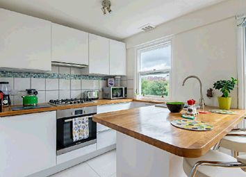 Thumbnail 2 bed flat for sale in Fairhazel Gardens, South Hampstead