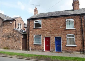 Thumbnail 2 bed property to rent in Percy Street, Northwich