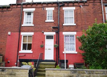 Thumbnail 3 bedroom terraced house to rent in Mitford Place, Armley, Leeds