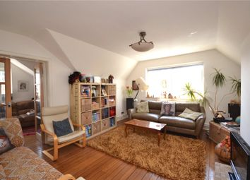 Thumbnail 4 bed flat to rent in Queens Avenue, Muswell Hill, London