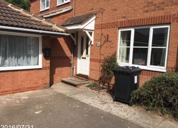 Thumbnail 8 bed shared accommodation to rent in Windsor Street, Aston University, Aston, Nechells, Birmingham