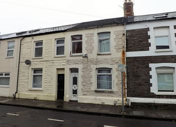 Thumbnail 5 bedroom terraced house for sale in Minny Street, Cathays, Cardiff