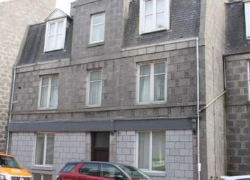 Thumbnail 1 bed flat to rent in 17A Menzies Road, Aberdeen