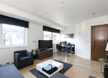 Thumbnail 1 bedroom flat for sale in Baker Street, London