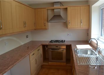 Thumbnail 2 bed terraced house to rent in Hardwicke, Gloucester