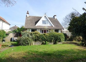 Thumbnail 3 bed detached house for sale in Hadleigh, Ipswich, Suffolk