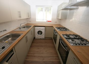 Thumbnail 9 bed terraced house to rent in Montgomerie Road, Southsea