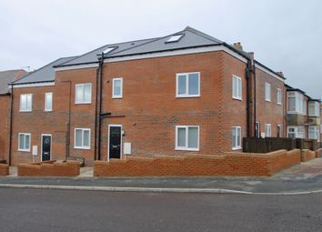 Thumbnail 1 bed flat to rent in Deckham Terrace, Deckham, Gateshead, Tyne & Wear
