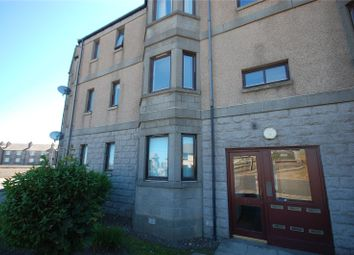 Thumbnail 3 bed flat to rent in Errol Street, Aberdeen