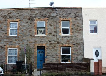 Thumbnail 3 bedroom terraced house for sale in Forest Road, Fishponds